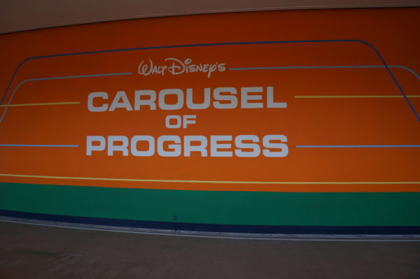 Could Walt Disney's Carousel of Progress finally be getting an update?