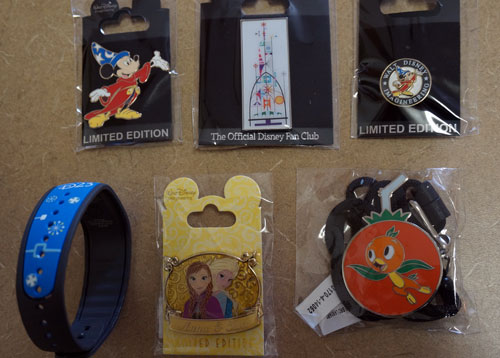 Win this Imagineering prize pack.
