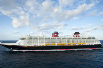 Disney Cruise Line is taking proactive steps to prevent the spread of Coronavirus