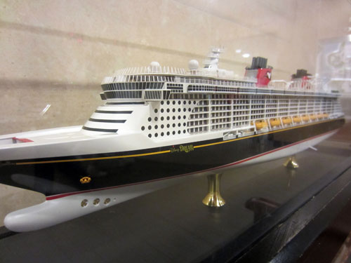 The Disney Cruise Line will not move forward with development at Egg Island.