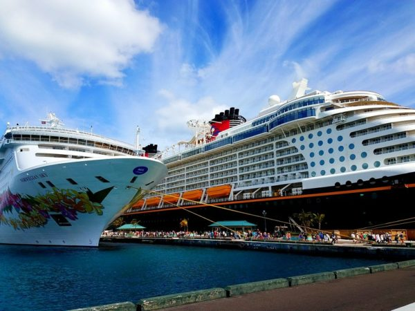 Disney Cruise Line is suspending operations beginning Saturday, March 14th through March 31st.