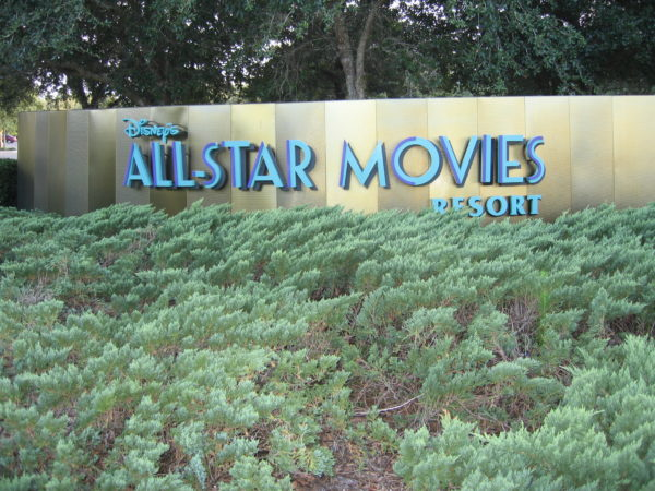 Disney is testing a new program for Mousekeeping at Disney's All-Star Movies Resort.