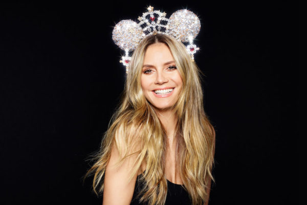 The new ears will be limited editions. Photo credits (C) Disney Enterprises, Inc. All Rights Reserved