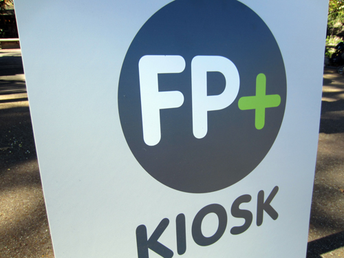 Visit any FP+ Kiosk after using all three of your FastPasses and get a fourth FP+!