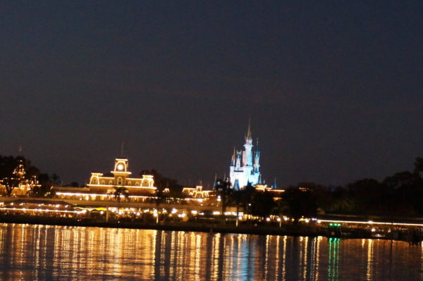 Disney After Hours allows guests to experience Magic Kingdom with very limited crowds.