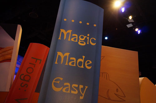 A book about how Disney magic is made can be a great follow-up to remember the best parts of your Disney vacation.