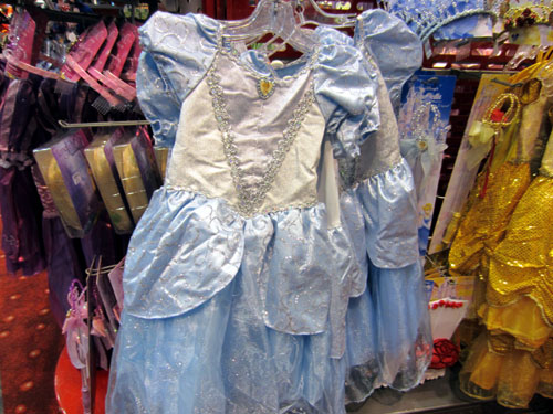 Get your Disney costumes before you hit the parks.