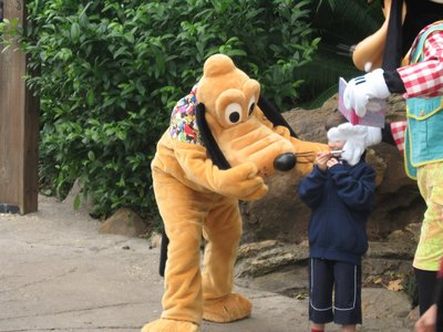 Tips for Disney Character Meet And Greet