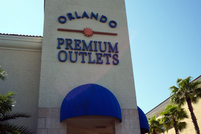 Both Character Warehouse locations are in Premium Outlet locations.