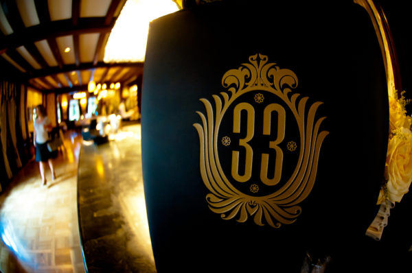 Club 33 is coming to Walt Disney World.