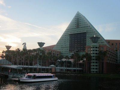 Disney Dolphin Style