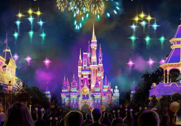 Disney Enchantment is coming October 1. Photo credits (C) Disney Enterprises, Inc. All Rights Reserved