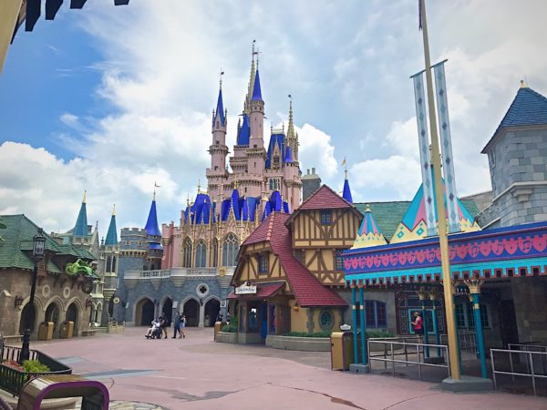 Disney Parks lost $2.0 billion in the third-quarter of 2020.