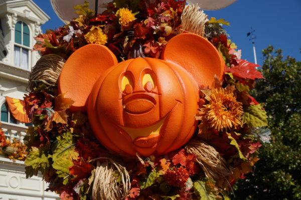 Mickey's Not So Scary Halloween Party Tickets for 2019 are on sale!