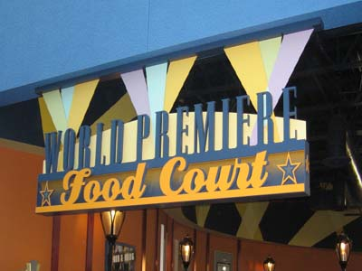 Disney Harvest takes food from the Disney Resort and donates it to the local foodbank.