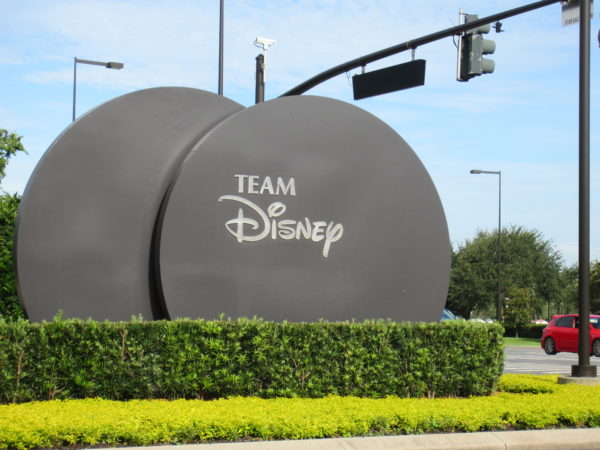 Disney is moving 2,000 employees to Central Florida.