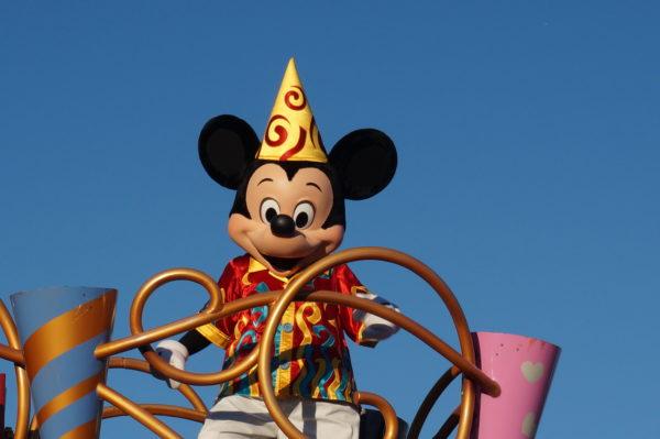Eisner saw that Disney had a demographics problem.