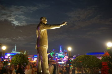 Disney is moving 2,000 jobs from California to Florida.