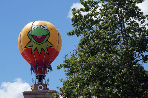 Everyone loves Muppets!
