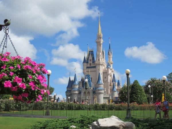 Disney World increased ticket prices.
