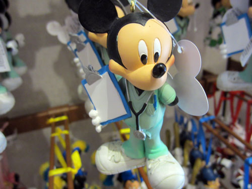 Disney can help you get the medical attention you need.