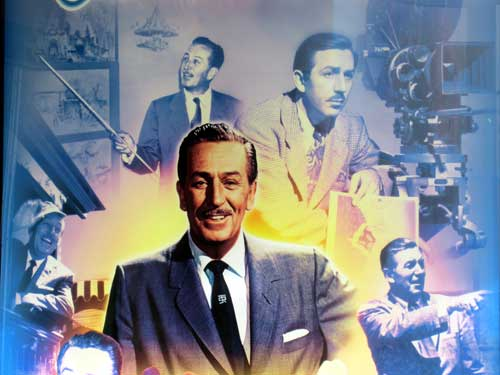 We can all learn from the successes and failures in Walt's life.