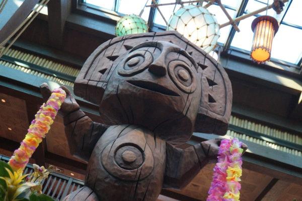 Disney's Polynesian Village Resort is scheduled to open on August 12, 2020.