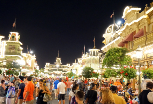 You may not get the best deal if you book through Disney, so shop around.