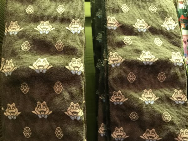 Mr. Toad Socks! Just don't let these turn you into a terrible driver!