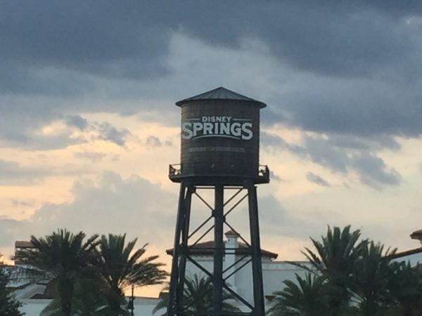 Disney Springs reopens May 20.