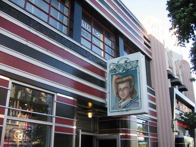 Disney Studios 1930s History