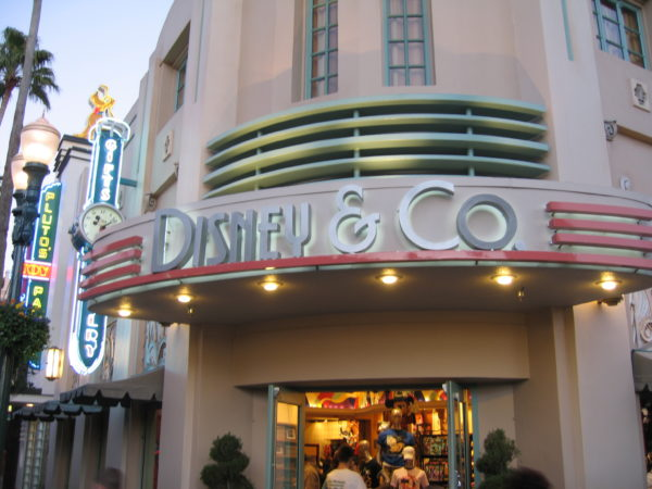 Disney may get to decide for themselves when they will open.