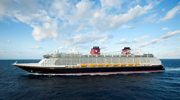 There will be a temporary closing to refurbish the Port Canaveral terminal 8 in 2020! Photo credits (C) Disney Enterprises, Inc. All Rights Reserved