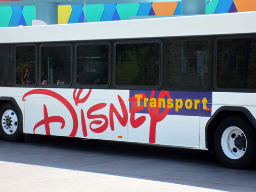 Knowledge is power - understanding Disney transportation will help you navigate it more effectively.