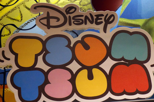 Is Disney Tsum Tsum the next Beanie Baby?