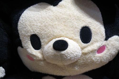 Mickey Tsum Tsum.