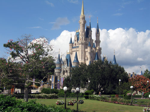 If you can afford it, plan conservatively and add extra days to your Disney vacation.