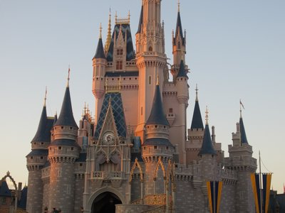 Disney Vacation Sweepstakes