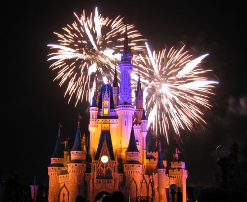 Win a Disney vacation for six people!