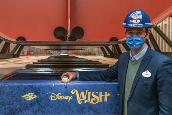 Looking forward to a new DCL ship!  Photo credits (C) Disney Enterprises, Inc. All Rights Reserved