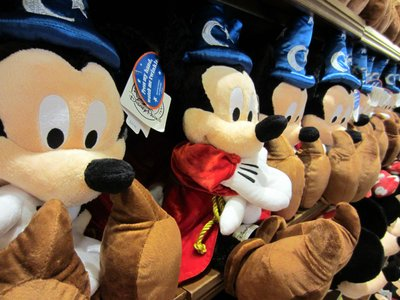 Disney World Jobs