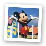 Win a cruise on the Disney Cruise Line!