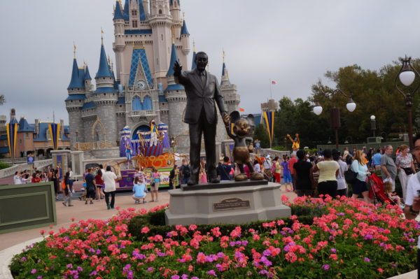 We now know when and how Disney World parks will reopen.