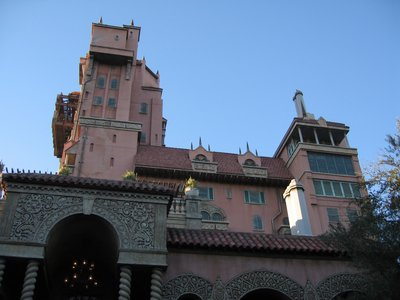Each Disney Park has unique offerings - amazing attractions and shows.