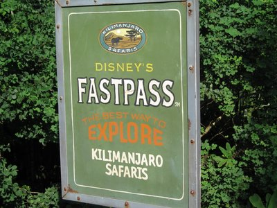 Disney's xPass is likely to be a replacement for, or a supplement to, Disney's FastPass system.