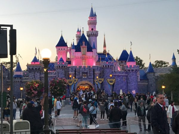 Disney's California parks will reopen on July 17.