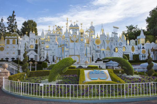 Favorite attractions will reopen. Photo credits (C) Disney Enterprises, Inc. All Rights Reserved