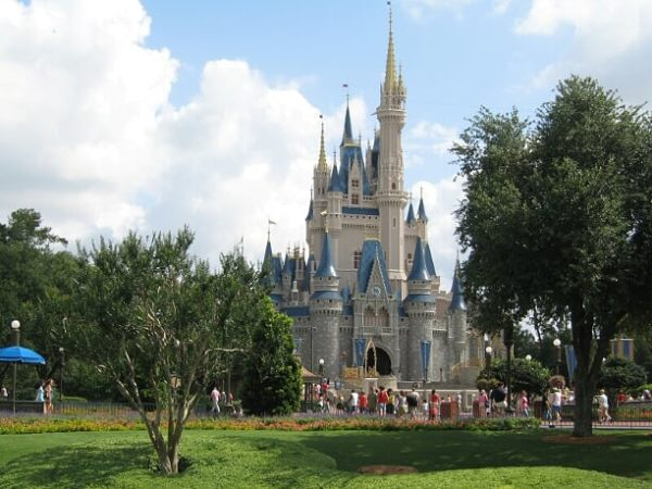 The original Magic Kingdom resorts are still here and are better than ever!