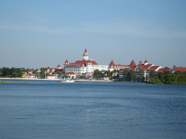 A place of elegance, Disney's Grand Floridian Resort & Spa checks all the boxes!