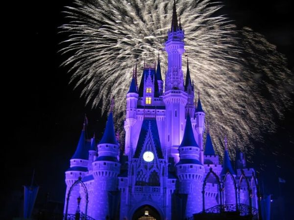 New Year's Eve 2020 promises to be a big night at the Disney Parks!